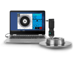 Innovatest BIOS-2 portable hardness tester